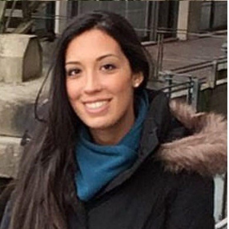 Cássia Gianni de Lima